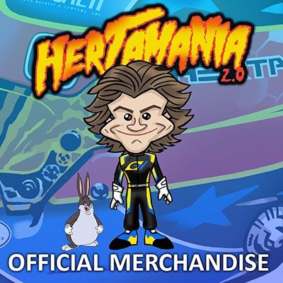 Colton Herta Merchandise