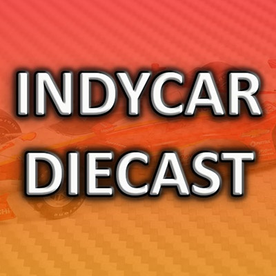 INDYCAR Diecast