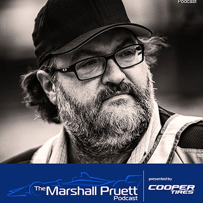 Marshall Pruett Podcast